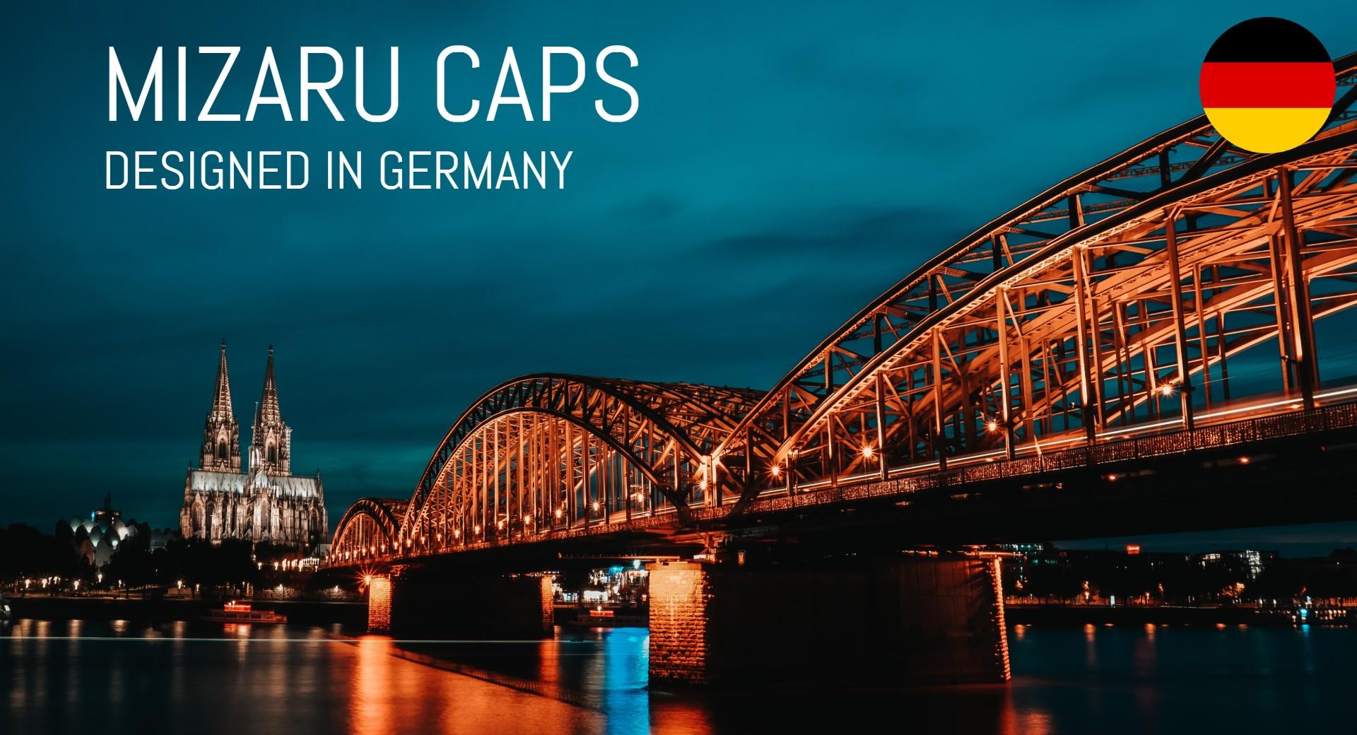 mizaru-caps-germany